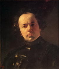 Портрет Я. Яненко