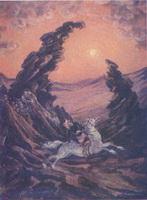Смерть Тулегена (1958 г.)