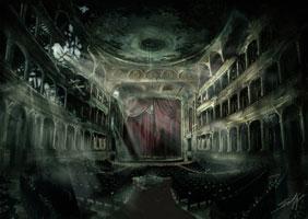 Театр (Хэппенинг)