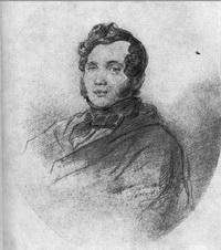 Портрет И. Дурнова