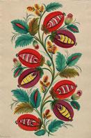 Цветы в вазе (А.И. Павленко-Черниченко)