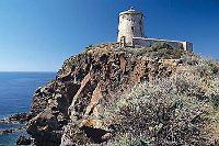Прибрежная архитектура Сардинии