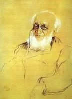 Пётр Петрович Семенов Тян-Шанский