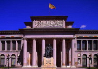 Художественный музей Прадо (Мадрид)